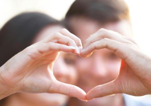 Влюбленность. Фотография: Shutterstock